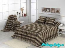 Luxusní španělská deka MORA® Kolari 130x170 cm