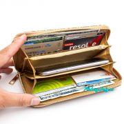 korková peněženka