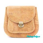 elegantní extravagantní korková kabelka, moderní in kabelky
