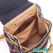 elegantní kabelky jako batoh, kabelko-batoh dámský