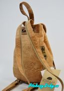 kabelka a batoh 2v1 Montado
