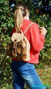korkový dámský batoh do města Montado®