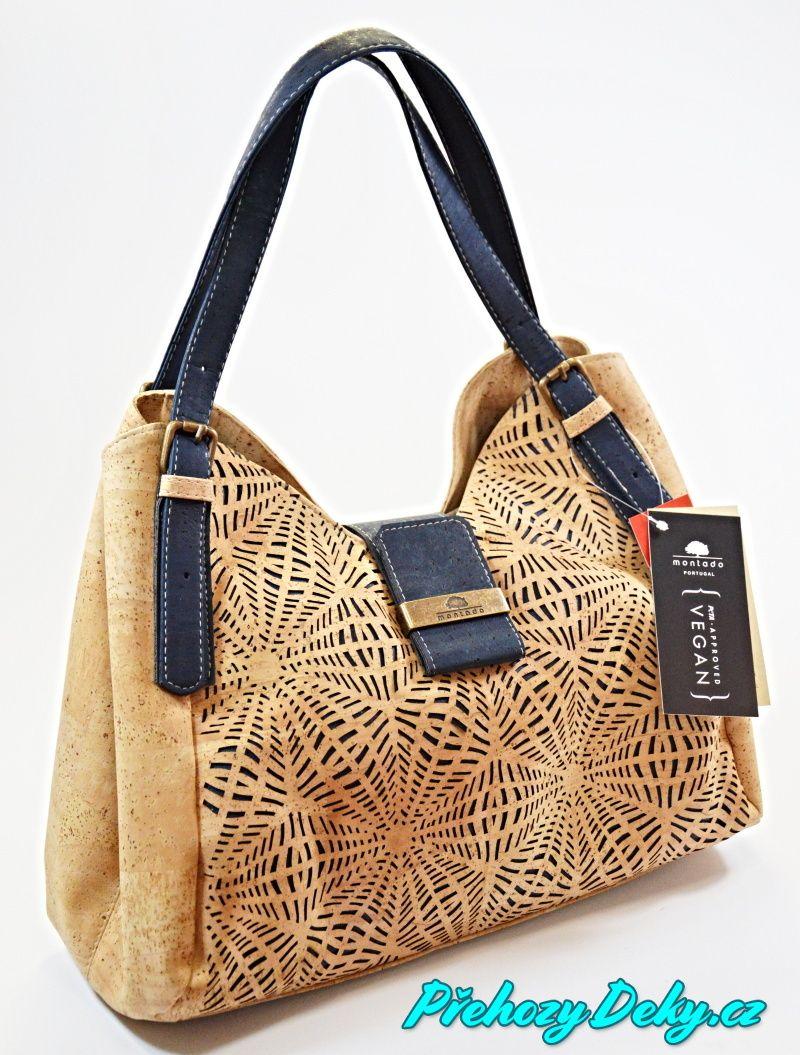 luxusní extravagantní kabelky Montado