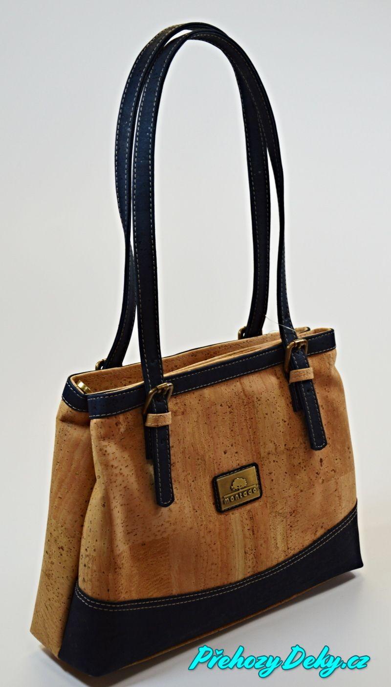 luxusní modré kabelky