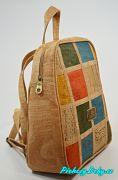 městský kabelka batoh Montado