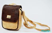 Pánská kabelka na doklady přes rameno Montado®