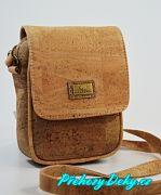 Pánská korková kabelka přes rameno Montado®