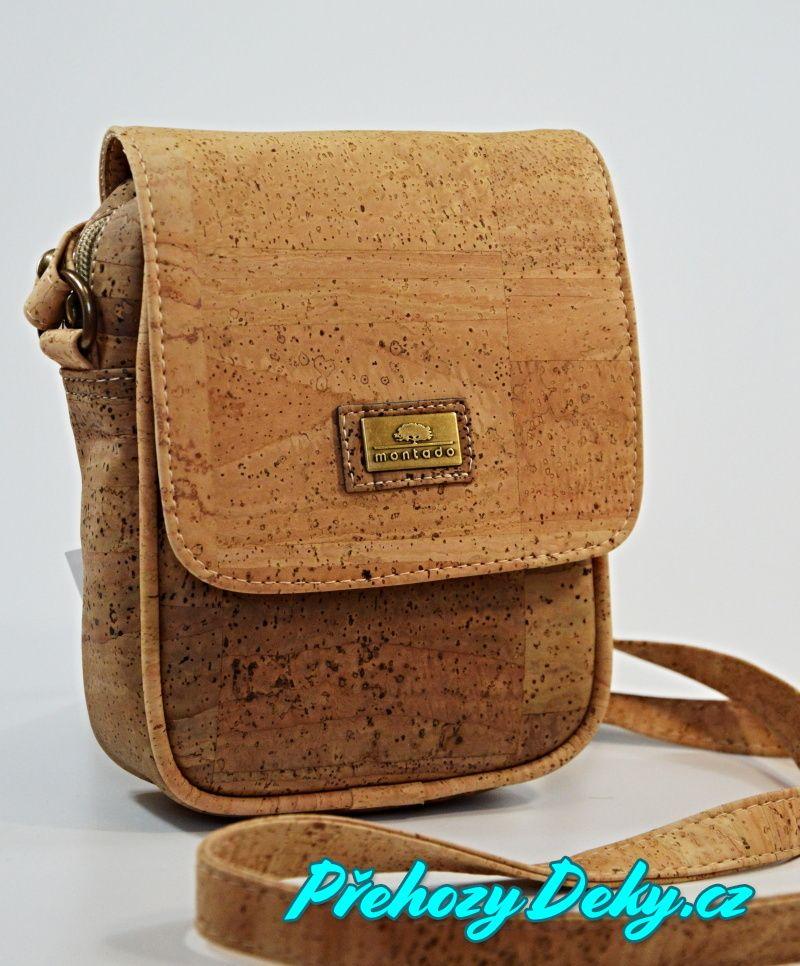 pánské kabelky přes rameno, modni kabelky Montado