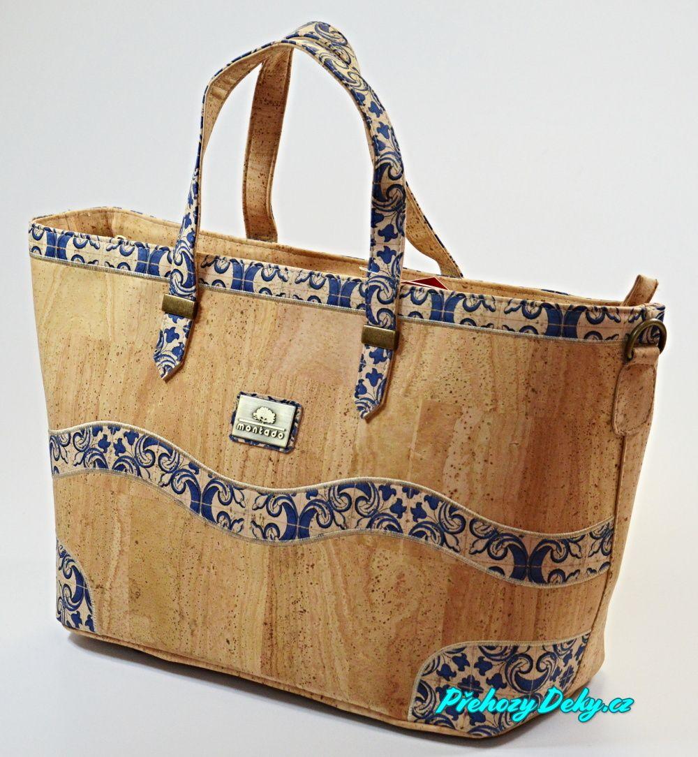 velké luxusní kabelky, kabelky nejnovější trendy Montado